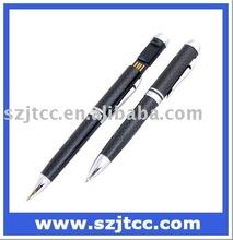 4GB Flash Pen Drive, Gift Set USB with Pen, UDP Pen Shape USB