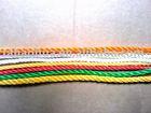 pe twisted rope