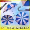 "24""*16K straight umbrella"