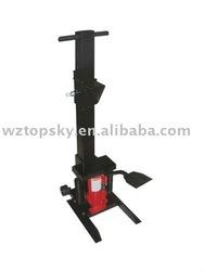 Pedal Log Splitter