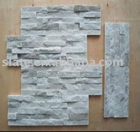 natural slate stone exterior wall tile