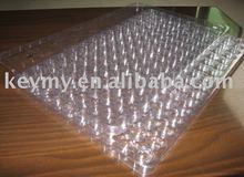 PVC or PET dry food package