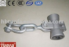 Suspension set /Perform Suspension or Tangent Clamps for ADSS/OPGW power line fitting