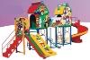 fiberglass playground equipment