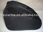 black 600D polyester sandal or boot pack