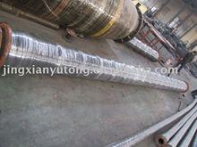 suction dredge hose