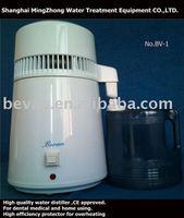 high quality distilled water machine
