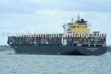 shipping from china to Rio De Janeiro/brazil