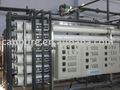 T 120/h uf+ro+edi tratamentodaágua sistema