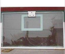 Laminated glass for Basketball backboard