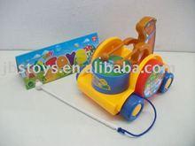 2011 crianças brinquedo instrumento Musical harpa TZ11040196