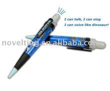 Music pen