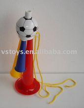New Vuvuzela Plastic Horn