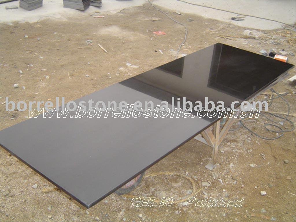 Carrelage granit noir poli for Carrelage granito prix