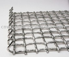 2012 highquality crimped wire mesh(factory)