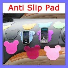 Silicone gel mobile phone non-slip mat pad /Anti-slip mat, sticky pad
