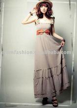 Maxi dress FZ0002