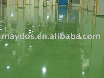 Maydos low voc epoxy cocrete sealant