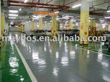 Maydos low voc epoxy concrete floor coating