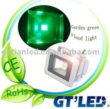 green LED flood light IP65