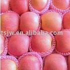 blush red Fuji apple