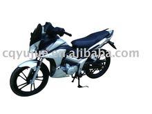 YUJUE 120cc City Sport Racing motorcycle