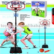 Children toy basketball play set