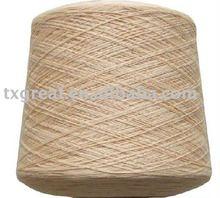 100%australian wool dyed woolen yarn for hand knitting