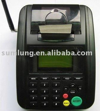 SMS Printer Wireless receipt Printer