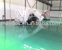 Maydos industial floor coating for concrete floor decoration