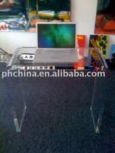 JAD-325 Study Room Plexiglass Coffice Table