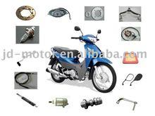 BIZ125 motorcycle parts