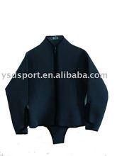 neoprene diving jacket 2011