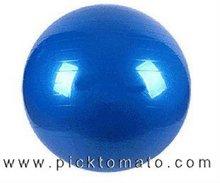 65cm thick PVC gym ball