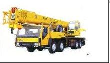 QY50K Hydraulic mobile crane