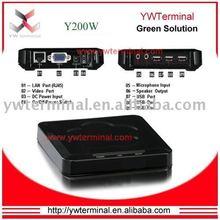WinCE6 Mini PC Y200W Citrix ICA protocol support