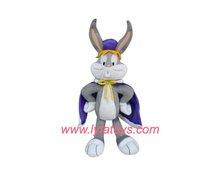 Handsome Looney Tunes bugs bunny