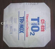 3 layer kraft paper cement bag