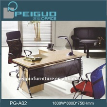 2011#(PG-A02)Newest High Quality brass tray table