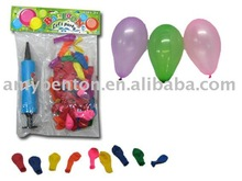 balloon set, party balloon