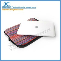 Laptop Sleeve for iPad and Tablet PC