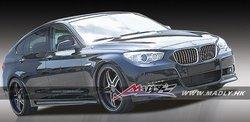 fiber glass bodykit style GT for BMW 535GT