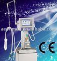 En la uci del hospital/emegency máquina de vida-apoye/de ventilación de la máquina