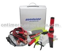 29 pcs car emergency kit,car safety kit
