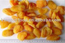 chinese dried white peach