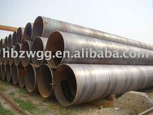 ASTM A53 Gr.B/API5L Steel Pipe
