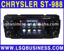 Grand Voyager GPS NAVIGATION CAR DVD, CAR RADIO