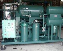 Black vehicle oil purification/oil regeneration plant,LYE Engine Oil Purifier,Oil Recycling