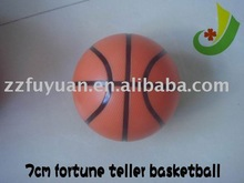 HOT SALES ALL OVER THE WORLD! FORTUNE TELL BASKETBALL