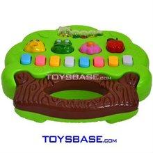 Tree Baby Electronic Organ Keyboard & Toy Electronic Organ